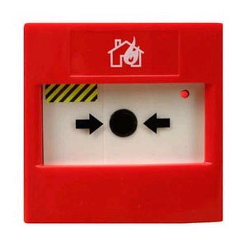 установка противопожарной сигнализации в Балашихе