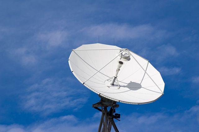 установка антенн балашиха